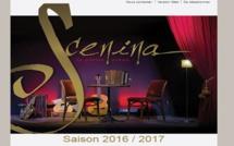 Saison 2016 / 2017:  Troisième acte pour Scenina