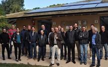 Bonifacio : Le camping Rondinara Loisirs passe au solaire thermique