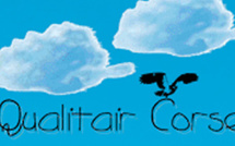 Pollution de l'air : Déclenchement de la procédure d'alerte pour la Corse-du-Sud