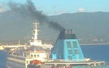 Diminution des polluants : L'Office des Transports de Corse se penche sur le problème