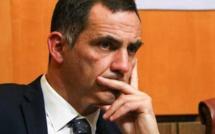 Gilles Simeoni : « Nous avons diminué les dépenses de façon spectaculaire ! »