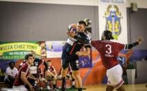 Coupe de France de Handball : Le GFCA passe en force à Monaco