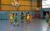 Basket N3 Féminine : Ces demoiselles de Furiani en imposent à l'extérieur !