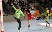 Coupe de France de Handball : Tirage favorable pour le GFC Ajaccio