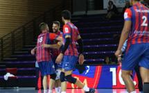 Volley Ligue A 3e journée : Le GFCA domine Toulouse