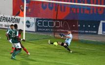Ligue 2 : Le GFCA assure l'essentiel face au Red Star