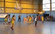 Basket : Face au leader invaincu, Furiani craque sur la fin