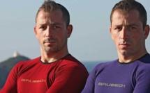 Les frères Beovardi à Porto-Vechio pour un stage ouvert à tous !