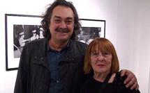 Letizia Battaglia expose la mafia au centre culturel Una Volta à Bastia