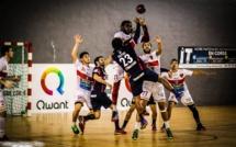 Handball N2 : GFCA - Antibes, bien plus qu'un match !