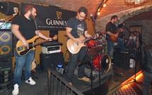 Black Poison un groupe de rock à l'avenir prometteur