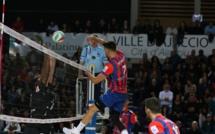 Volley : Une victoire difficile pour le GFCA face à Narbonne