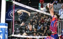 Volley-ball : Le diaporama de GFC Ajaccio-Narbonne