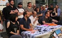 U cullitivu « Parlemu Corsu » s'invite en Bretagne