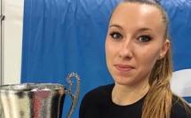 Karaté : Alexandra Feracci bat… Lætitia Feracci en finale de la coupe de France !