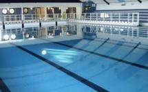 Les championnats de Corse Hiver de natation à la Carbonite