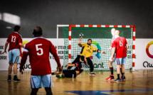 Handball N2M : Le GFCA sans forcer face à Mougins (29-21)