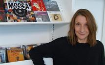 """""""U cantu in mossa"""" par Patrizia Gattaceca"""