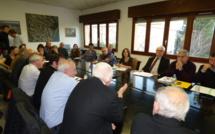"""Ghisonaccia : L'agence régionale de santé rencontre le collectif """"per a salute in piaghja urientale"""""""