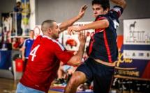 Handball N2 : Victoire importante du GFCA face à l'US La Crau !