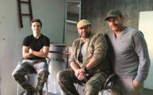 Ajaccio : L'espace DesL ouvre ses portes avec une exposition Giudi-Steel