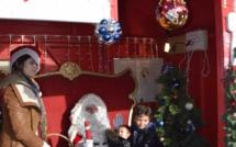 Marché de Noël de Prunelli di Fium'Orbu : Etape incontournable pour le Père Noël