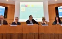 Comité de suivi des Fonds européens : La Corse, une bonne élève