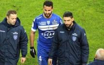 SCB : Se serrer les coudes ce samedi à Rennes