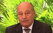 Jean-Michel Baylet lundi et mardi en Corse