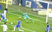 L'OM vainqueur en fin de match : Le Sporting ne méritait pas ça !