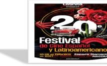 Le festival de Cine Español y Latinoamericano d'Ajaccio souffle sa 20e bougie ! ¡Feliz cumpleaños !