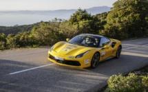 Tour de Corse automobile : Les engagements sont ouverts