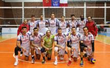 Coupe d'Europe de volley : Le GFCA s'impose en 79 minutes à Budva