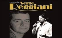"""Conte musical  """"il était une fois serge Reggiani"""" à l'Espace Diamant"""