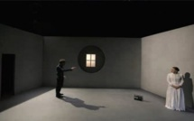 """Théâtre à l'Espace Diamant : """"le silence de Molière"""" mise en scène par Marc Paquien"""
