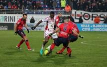 Coupe de France :  Le GFCA coule en Vendée