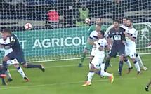 Coupe de France : Déroute du Sporting face au PSG  (7-0)