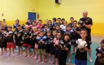 Lucciana : Un gala de kick-boxing de très haut niveau