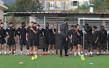 CA Bastia : Après la coupe, retour au championnat face à Béziers
