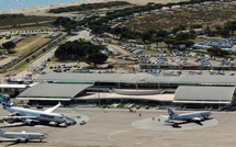 2 millions de passagers en 2016 : Un record pour les aéroports de Corse-du-Sud