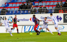 L'œil du technicien : GFCA-Auxerre vu par Baptiste Gentili