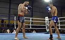 Kick boxing : 2 KO et de beaux combats à Lucciana
