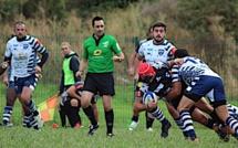Bastia XV lourdement défait (39-7) à Palavas