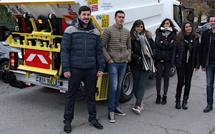 Déchets : La Communauté d'Agglomération de Bastia intensifie le tri sélectif