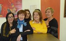 Ajaccio : L'Association Atlas a fêté ses 25 ans   L'emploi, le soutien et le partage