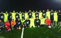 Football-Entreprise : L'ASDE Ocana se qualifie