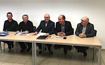 La Communauté des Communes Fium'orbu-Castellu conventionne avec la CCI de la Haute-Corse