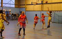 Basket-N3 F : Mandelieu encore trop fort pour Furiani !