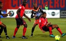 L'œil du technicien : GFCA-Laval la rubrique d'après-match de Baptiste Gentili