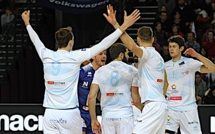 Volley : Le GFCA tombe face à Montpellier